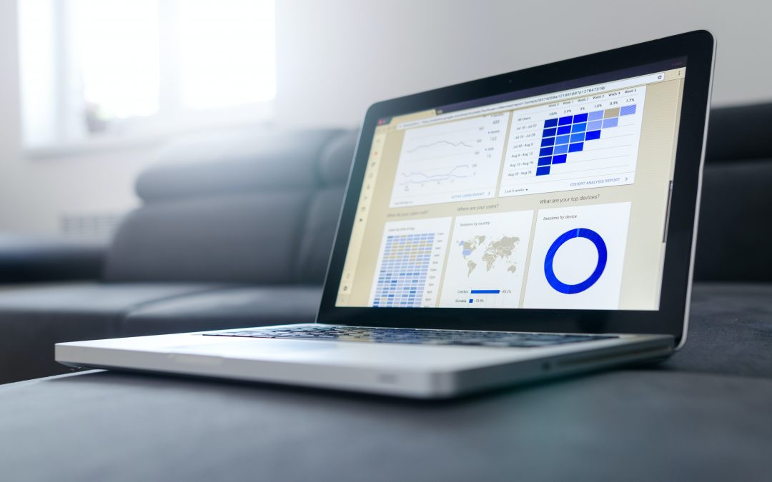 WHY IS DATA IMPORTANT FOR YOUR BUSINESS?